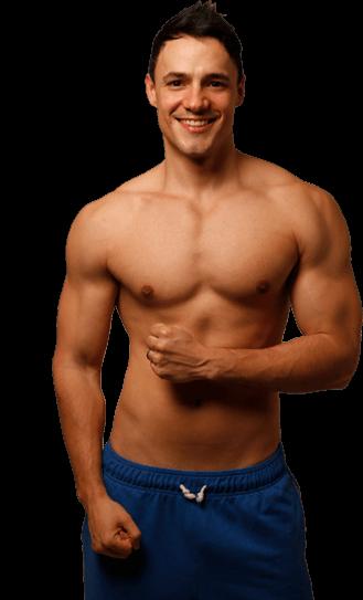 Gym HTML template